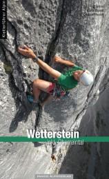Kletterführer Wetterstein Nord