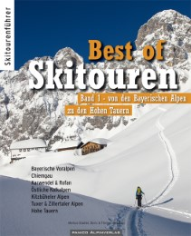 Best of Skitouren 1