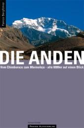 Bergführer Anden