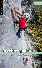 Alpinkletterführer Berchtesgaden West