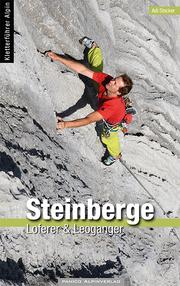 Kletterführer Loferer und Leoganger Steinberge