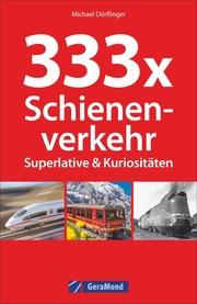 333 x Schienenverkehr