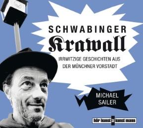 Schwabinger Krawall CD