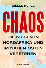 Chaos - Cover