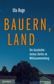 Bauern, Land - Cover