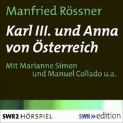 Karl III. und Anna von Österreich
