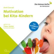 Motivation bei Kita-Kindern