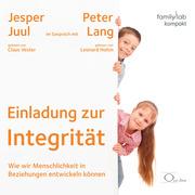 Einladung zur Integrität
