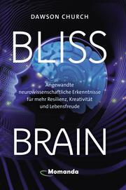 Bliss Brain - Cover