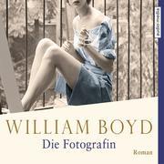 Die Fotografin - Cover