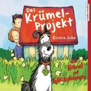 Das Krümel-Projekt. Ein Hund auf Glücksmission