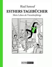 Esthers Tagebücher 5
