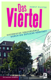 Das Viertel - Cover