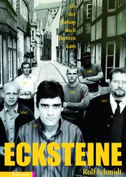 Ecksteine - Cover