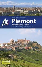 Piemont mit Ausflügen ins Aostatal