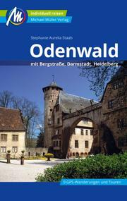 Odenwald - Cover