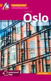 Oslo MM-City