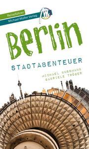 Berlin - Stadtabenteuer - Cover