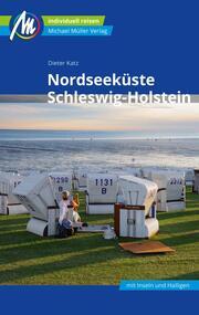 Nordseeküste - Schleswig-Holstein Reiseführer Michael Müller Verlag