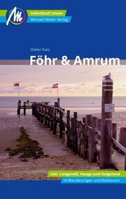 Föhr & Amrum - Cover