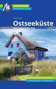 Ostseeküste von Lübeck bis Kiel