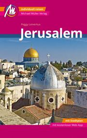 Jerusalem MM-City