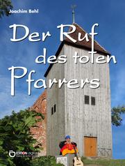 Der Ruf des toten Pfarrers - Cover