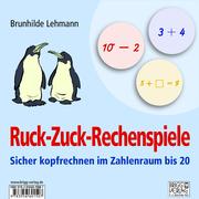 Ruck-Zuck-Rechenspiele