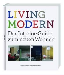 LIVING MODERN - Der Interior-Guide zum neuen Wohnen