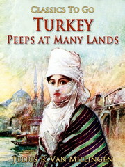 Turkey / Peeps at Many Lands
