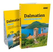 ADAC Reiseführer plus Dalmatien