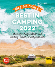 Best in Camping 2022