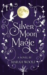 SilverMoonMagic. Paranormal-Romance