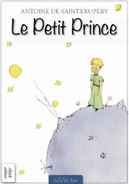Antoine de Saint-Exupéry: Le Petit Prince (Édition Originale) - Cover