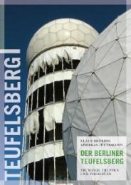 Der Berliner Teufelsberg - Cover