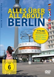 Alles über Berlin - All About Berlin