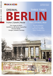 Dreimal Berlin - Three Times Berlin