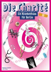Die Charité - Cover