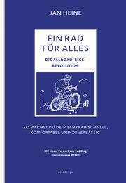Ein Rad für alles - Die Allroad-Bike-Revolution