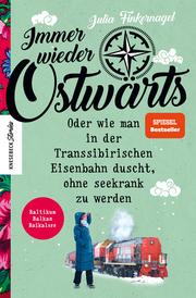 Immer wieder Ostwärts - Cover