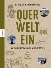 Querweltein - Cover
