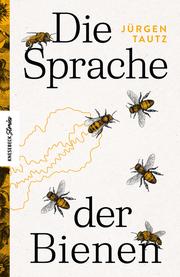 Die Sprache der Bienen - Cover