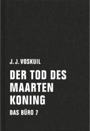 Das Büro - Der Tod des Maarten Koning