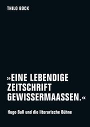 'Eine lebendige Zeitschrift gewissermaassen.'