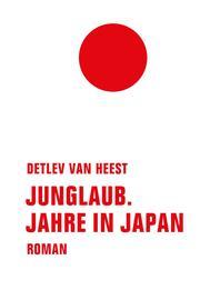 Junglaub - Cover
