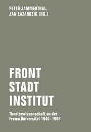 Front - Stadt - Institut
