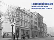 Ein Forum für Brecht
