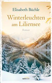 Winterleuchten am Liliensee - Cover