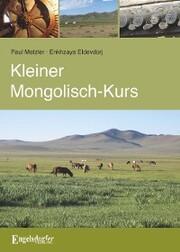 Kleiner Mongolisch-Kurs - Cover