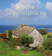 Irische Segenssprüche 2022